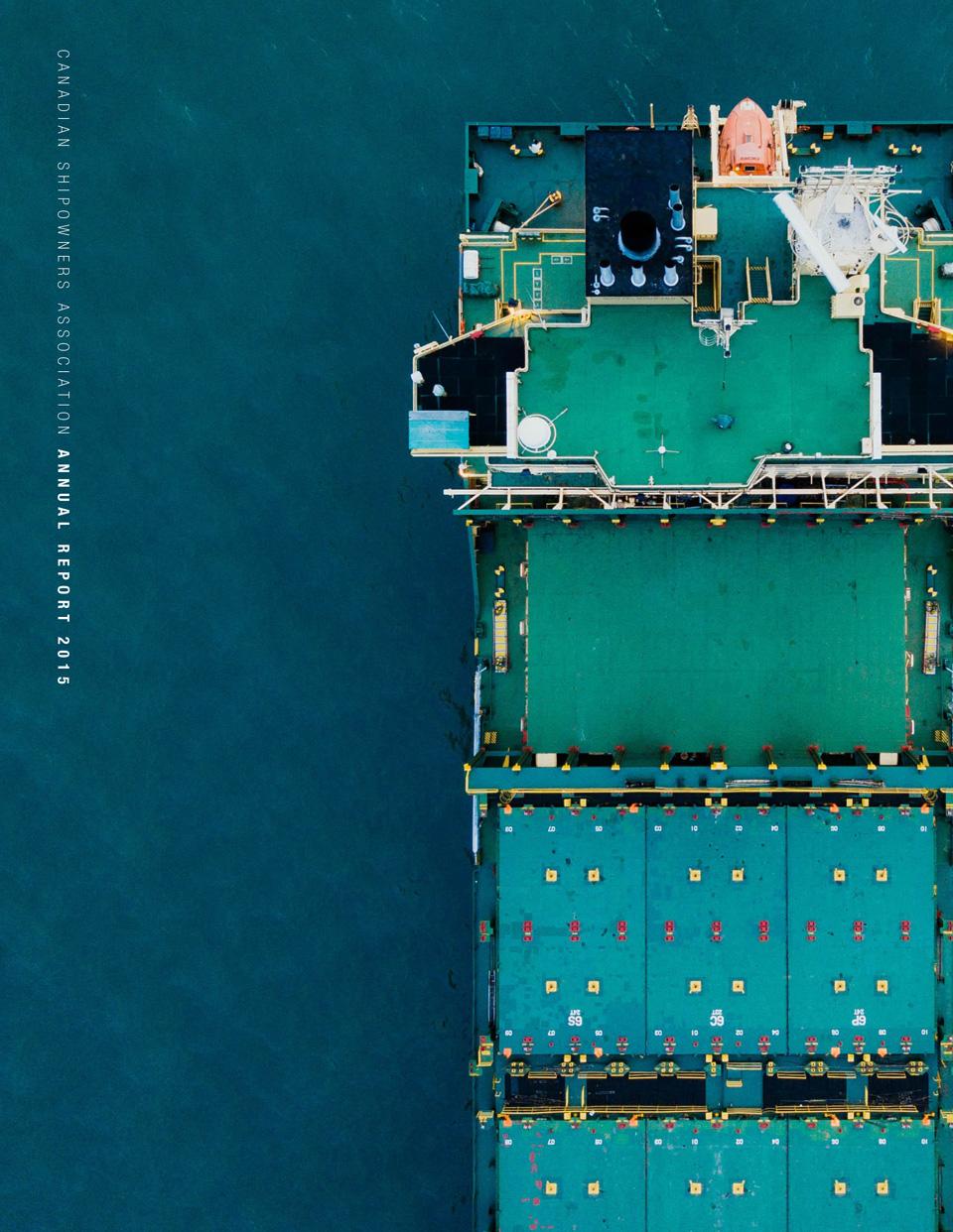 CSA-annual-2015-cover
