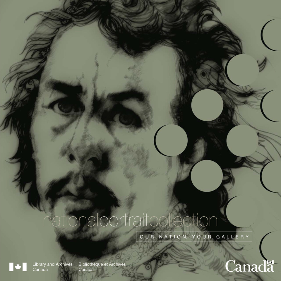 Portrait Gallery of Canada-collection-cover-2